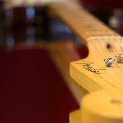 Fender Stratocaster U.S.A